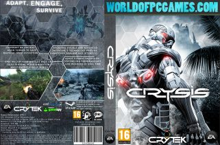 Crysis Free Download PC Game By Worldofpcgames.com