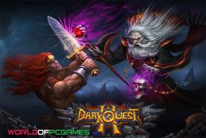Dark Quest 2 Free Download PC Game By Worldofpcgames.com