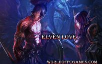 Elven Love Free Download PC Game By Worldofpcgames.com
