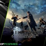 Final Fantasy XV Windows Edition Download Free