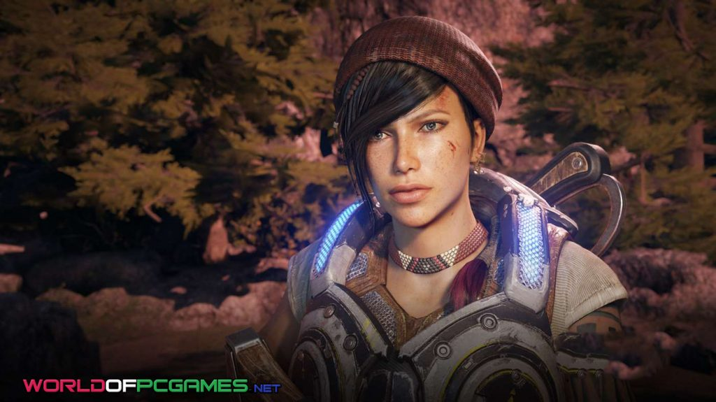 Gears Of War 4 Free Download PC Game By Worldofpcgames.com