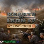 Hearts Of Iron IV Download Free Waking The Tiger