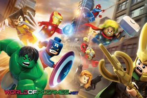 Lego Marvel Super Heroes Free Download PC Game By Worldofpcgames.com