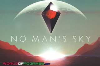 No Man's Sky Download Free
