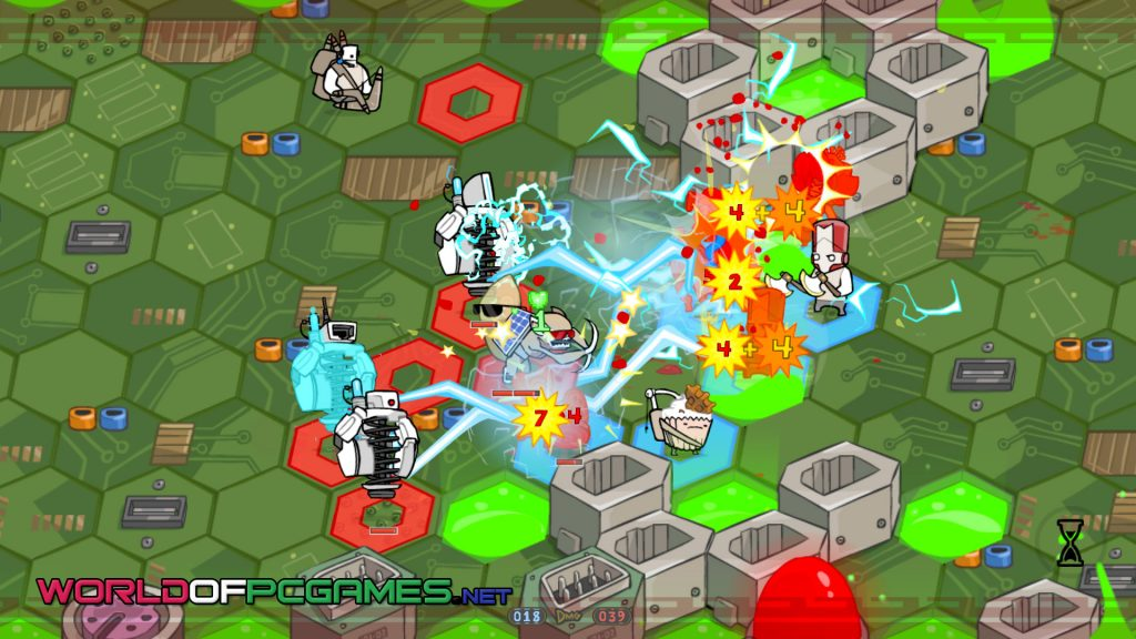 Pit People Free Download PC Game By Worldofpcgames.com