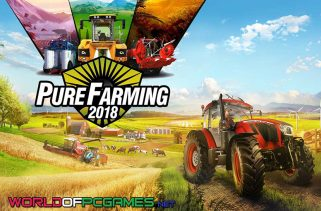 Pure Farming 2018 Download Free Platinum Edition