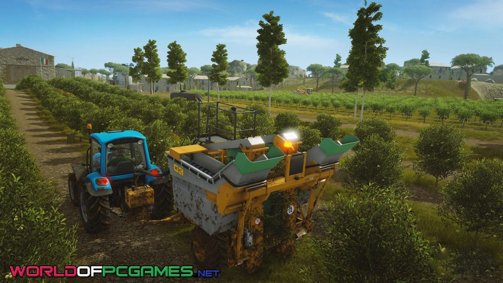 Pure Farming 2018 Free Download PC Game By Worldofpcgames.com