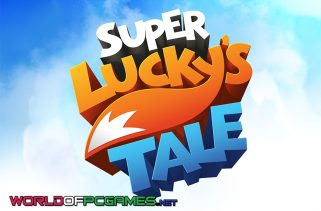 Super Lucky's Tale Download Free