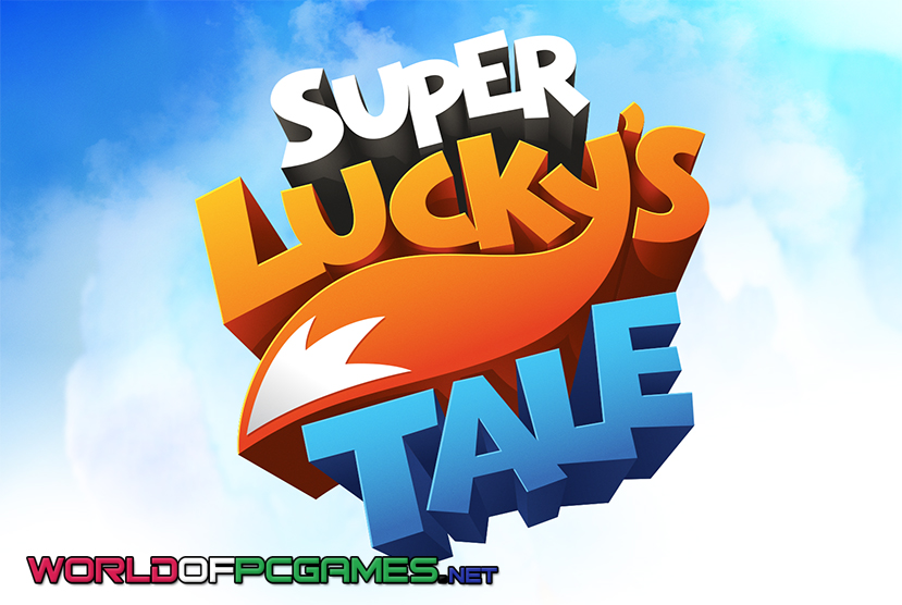 Super Lucky's Tale Free Download PC Game By Worldofpcgames.com