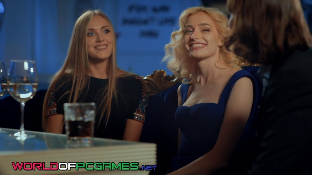Super Seducer How To Talk To Girls Free Download PC Game By Worldofpcgames.com