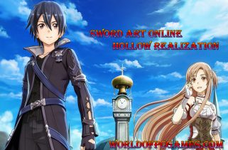Sword Art Online Hollow Realization Download Free
