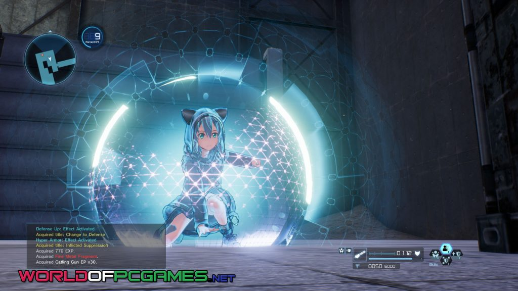 Sword Art Online Re Hollow Fragment Free Download PC Game By Worldofpcgames.com