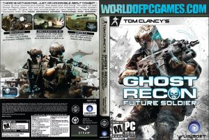 Tom Clancy's Ghost Recon Future Soldier Free Download PC Game By Worldofpcgames.com