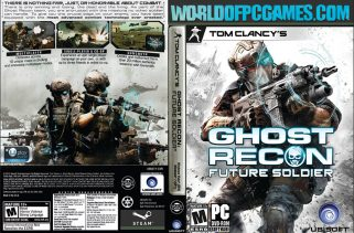 Tom Clancy's Ghost Recon Future Soldier Download Free