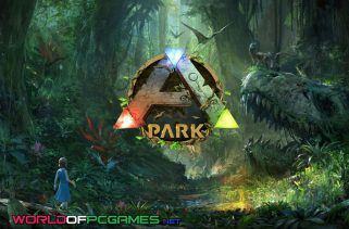 ARK Park Download Free