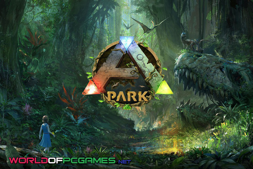 ARK Park Free Download PC Game By Worldofpcgames.com