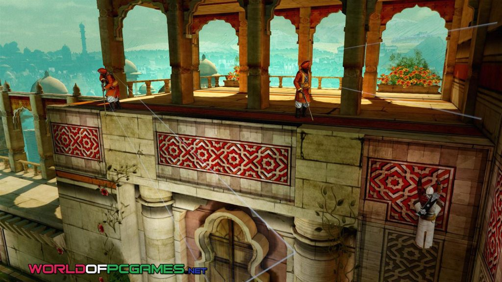 Assassins Creed Chronicles India Free Download PC Game By Worldofpcgames.com