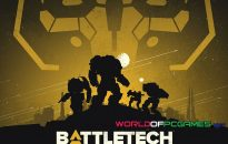 BATTLETECH Free Download PC Game By Worldofpcgames.com