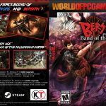 BERSERK And The Band Of The Hawk Download Free