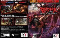 BERSERK And The Band Of The Hawk Free Download PC Game By Worldofpcgames.com
