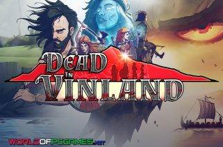 Dead In Vinland Download Free