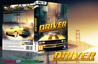 Driver San Francisco Download Free