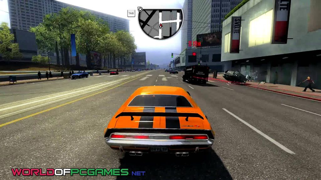 Driver San Francisco Free Download PC Game By Worldofpcgames.com