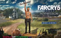 Far Cry 5 Free Download PC Game By Worldofpcgames.com