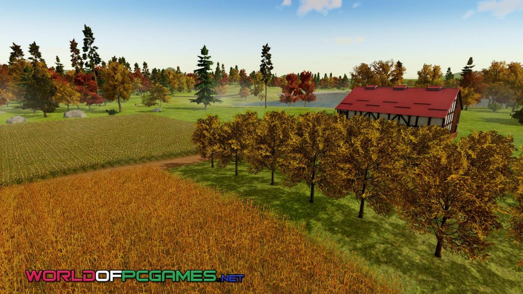 Farm Manager 2018 Free Download PC Game By Worldofpcgames.com