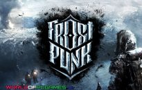 Frostpunk Free Download PC Game By Worldofpcgames.com
