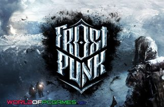 Frostpunk Download Free