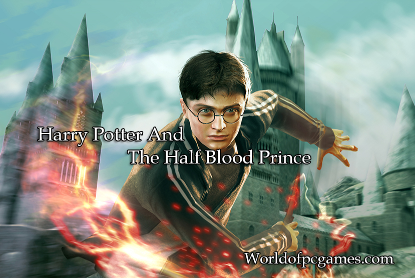 Download game harry potter and the half blood prince full