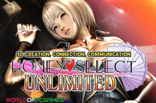 Honey Select Unlimited Download Free