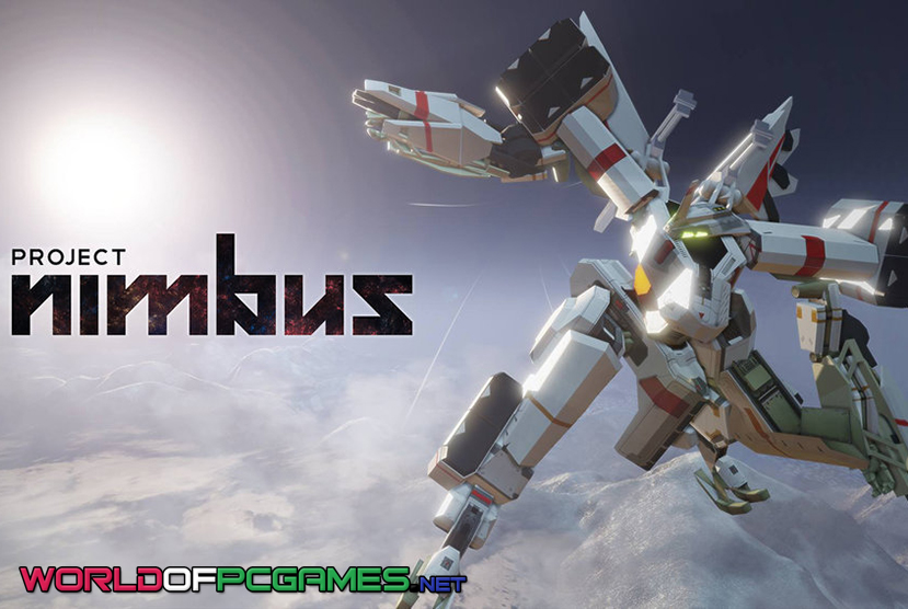 Project Nimbus Free Download PC Game By Worldofpcgames.com