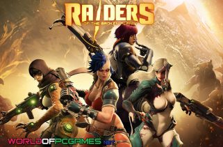 Raiders Of The Broken Planet Download Free