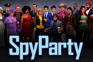 SpyParty Free Download PC Game By Worldofpcgames.com
