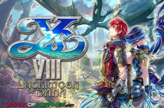 Ys VIII Lacrimosa Of DANA Download Free