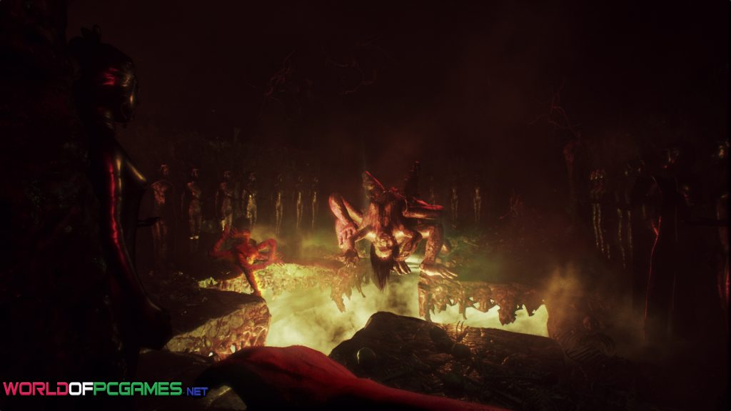 Agony Free Download By Worldofpcgames.com