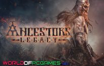 Ancestors Legacy Free Download By Worldofpcgames.com