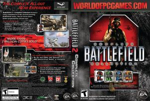 Battlefield 2 Free Download PC Game By Worldofpcgames.com