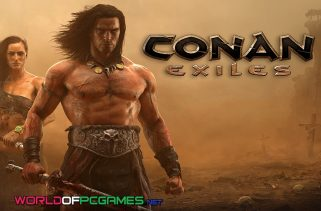 Conan Exiles Download Free