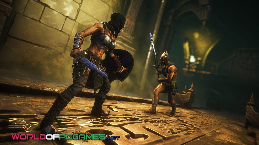 Conan Exiles Free Download PC Game By WorldOfPCGames.com