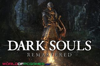 Dark Souls Remastered Download Free