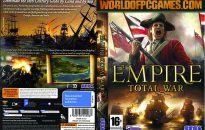 Empire Total War Free Download PC Game By Worldofpcgames.com