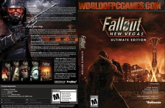 Fallout New Vegas Free Download Ultimate Edition By Worldofpcgames.com