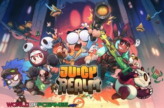 Juicy Realm Free Download PC Game By Worldofpcgames.com