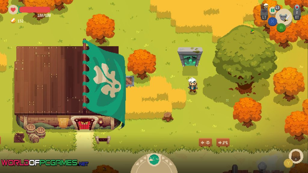 Moonlighter Free Download By Worldofpcgames.com