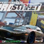 Need For Speed ProStreet Download Free