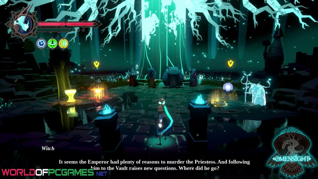 Omensight Free Download By Worldofpcgames