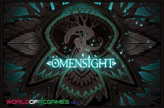 Omensight Free Download PC Game By Worldofpcgames.com